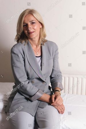 Editorial image of Spiritual Healer Seka Nikolic From The Hale Clinic London Who Treated Prince Andrew.