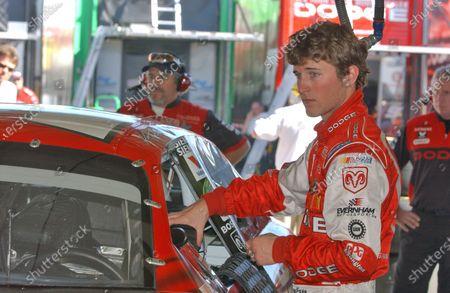 11-13 March, Las Vegas Motor Speedway, UAW-DiamlerChrysler 400. USA, 2005 Kasey Kane World Copyright-Robt LeSieur 2005 USA
