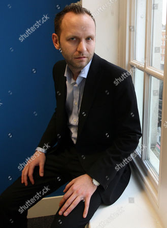 Stock Picture of Thomas Gensemer