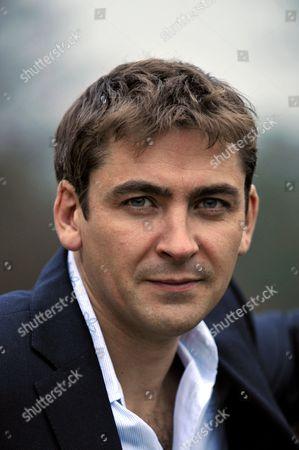 Editorial photo of Conor Woodman, Britain - 24 Feb 2010