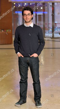 Jonathan Safron Foer