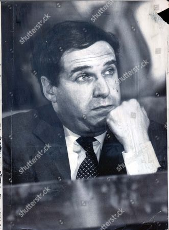 Lord Leon Brittan Baron Brittan Of Spennithorne ...politicians