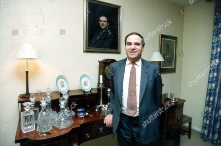Lord (leon) Brittan Sir Leon Brittan (baron Brittan Of Spennithorne).... Politician