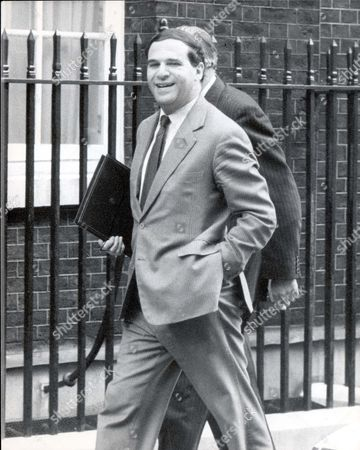 Lord Leon Brittan Sir Leon Brittan Baron Brittan Of Spennithorne Politicians