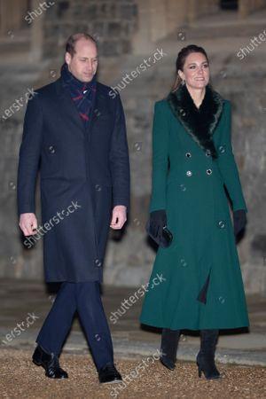 Catherine Duchess of Cambridge Prince William
