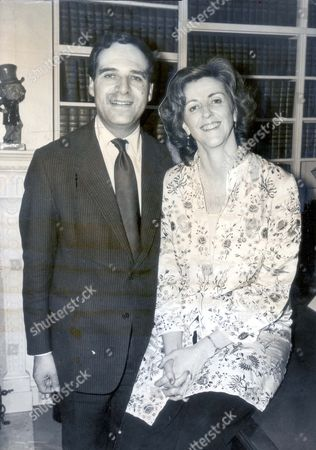 Lord & Lady (d.b.e. 6/04) Leon Brittan Leon Brittan 41 The New Chief Secretary 41 The New Chief Secretary To The Treasury -who Coincidentally Was Holding His Wedding Reception At No. 10 Downing Street As His Promotion Was Being Released Next Door. Mr Brittan Married Diana Peterson In London On December 23 But The Couple Went On To A Rome Honey Moon Without A Formal Reception. Baron Brittan Of Spennithorne ...politicians
