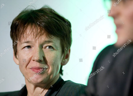 Dawn Airey, chief executive of Channel Five