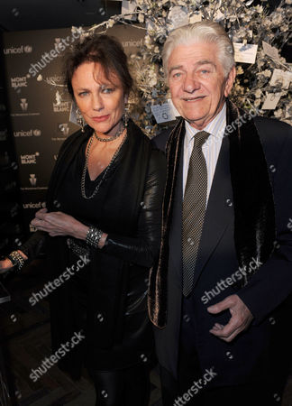 Editorial photo of Montblanc Charity Cocktail, hosted by The Weinstein Company to benefit UNICEF, Soho House West Hollywood, Los Angeles, America - 06 Mar 2010