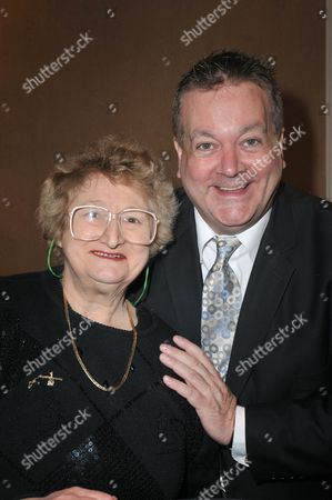 Bella Emberg and Bobby Crush