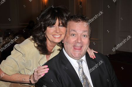 Vicki Michelle and Bobby Crush