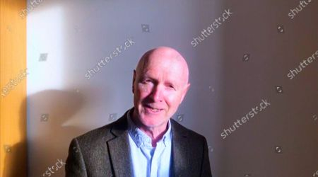 Stock Photo of Exclusive - Paul Laverty - Writer, Film & Television, in partnership with Screen Scotland - 'Sorry We Missed You'