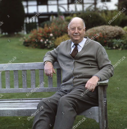 Stock Picture of Lord Richard Beeching