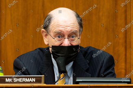 Editorial picture of House Foreign Affairs Committee Hearing in Washington, US - 08 Dec 2020