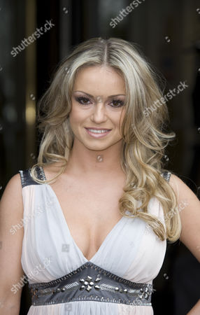 Stock Picture of Orla Jordan