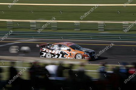 The Toll HSV Dealer Team V8 Supercar of Rick Kelly and Paul Radisich during the Just Car Insurance Sandown 500, Round 9 of the Australian V8 Supercar Championship Series at Sandown International Raceway, Melbourne, Australia - September 14-16, 2007.