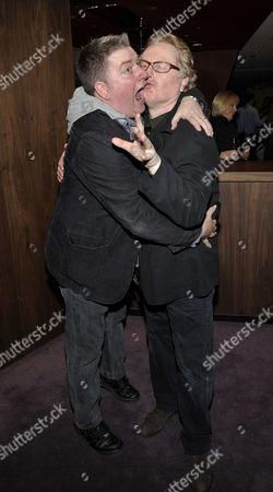 Pat Shortt and Paul Brady
