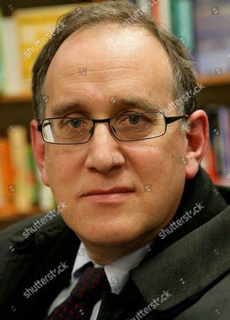 Stock Photo of Anthony Julius
