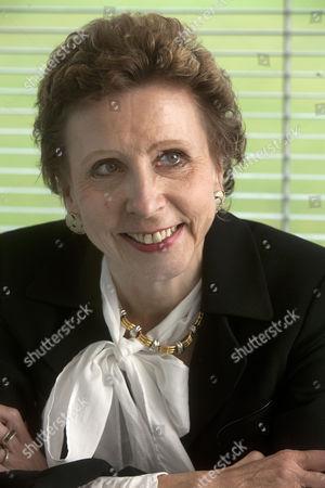 Professor Leena Palotie