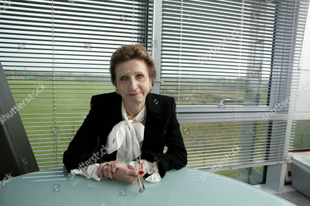 Stock Picture of Professor Leena Palotie