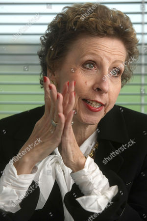 Stock Image of Professor Leena Palotie