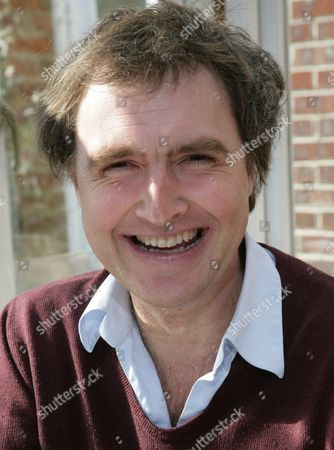 Editorial photo of William Fiennes promotes his new book 'The Music Room', Berkshire, Britain - 12 Mar 2010