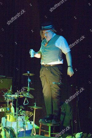 The Tiger Lillies - Adrian Huge
