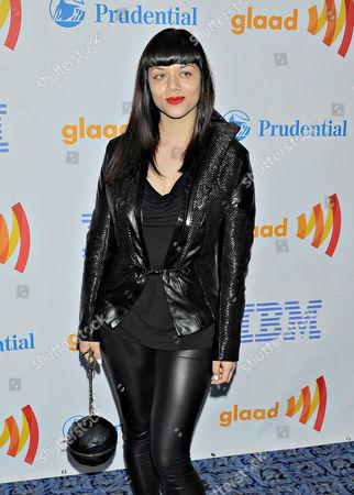 Stock Photo of Maya Luz