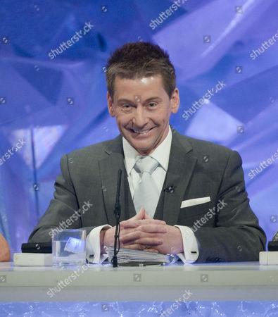 Judges: Nicky Slater.