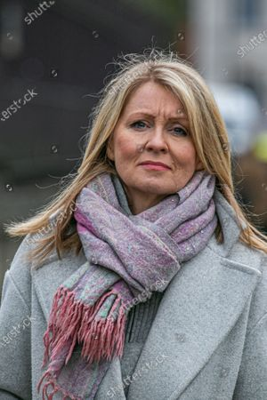 Stock Image of Esther McVey, Conservarive MP for Tatton