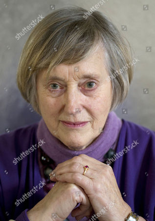 Stella Rimington