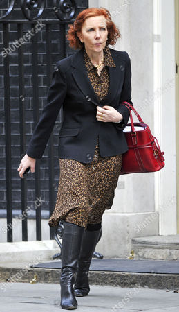 Baroness Royall