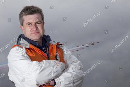 Stock Image of Neil Allison