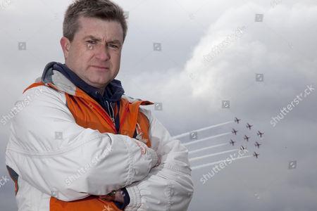 Stock Photo of Neil Allison