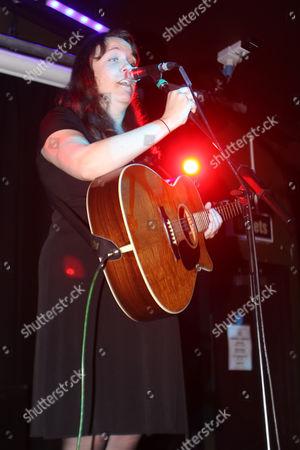 Lucy Wainwright-Roche