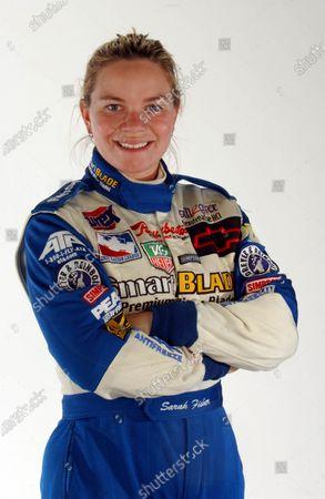 Editorial image of 2003 IRL Homestead IndyCar Portrait - 10 Dec 2020
