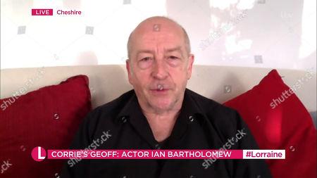 Ian Bartholomew