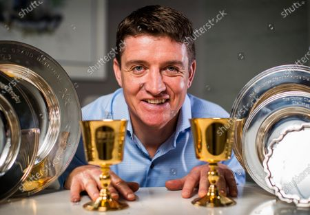 Stock Picture of Barry Geraghty Feature 9/10/2020. Barry Geraghty