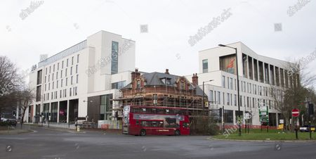 Cronyism Row Over Union's New Hotel and Conference Centre. Britain's most powerful union chief is embroiled in a cronyism row over a reported £35million property deal. Len McCluskey is under fire from members of his leadership team concerned about a hotel and conference centre being built for the Unite union. A union source claimed officials had refused to answer questions over allegations of spiralling costs and delays at the site in Birmingham. Under construction by the Liverpool-based Flanagan Group, it was initially expected to cost £7million and to open in March.The Birmingham Hotel and Conference Centre complex being build built in Birmingham by the Liverpool construction firm the Flanagan Group
