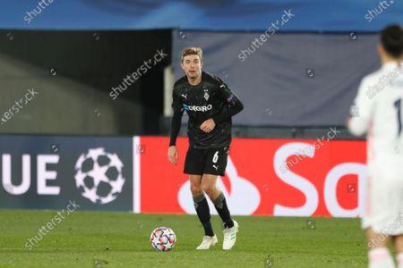 Match coronó 2018//19 liga #233 Christoph Kramer-borussia mönchengladbach