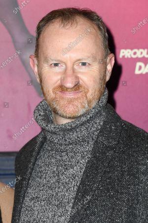 Editorial picture of 'Death Drop' play press night, Garrick Theatre, London, UK - 10 Dec 2020