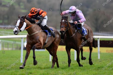 Editorial photo of Horse Racing - 10 Dec 2020