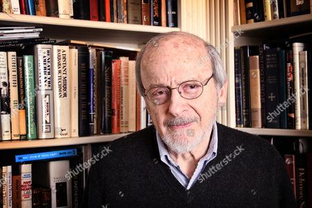 Stock Photo of EL Doctorow