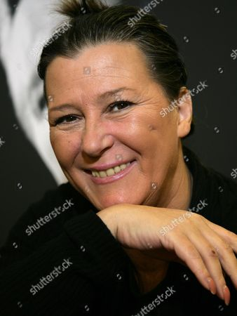 Editorial photo of Michelle Monro 'Singer's Singer, the Life and Music of Matt Monro' book signing at The Bookshop, Southampton, Britain - 19 Mar 2010