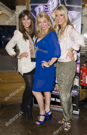 Editorial picture of 'Popstar the Musical' photocall, London, Britain - 19 Mar 2010