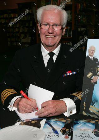 Stock Photo of Captain William Wells