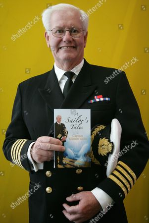 Stock Image of Captain William Wells