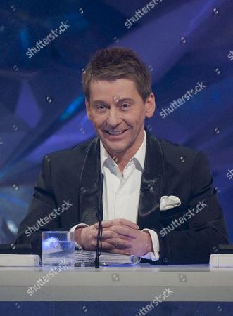 Judge: Nicky Slater.