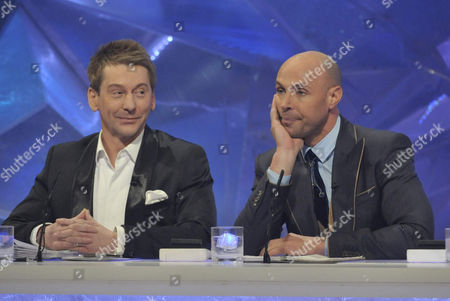 Judges: Nicky Slater, Jason Gardiner.