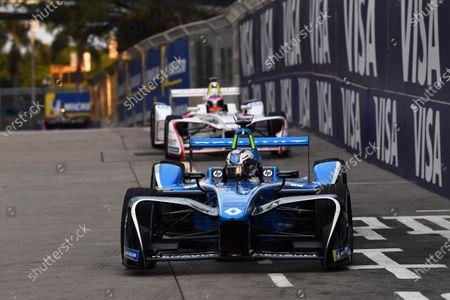 2017/2018 FIA Formula E Championship. Round 1 - Hong Kong, China. Saturday 02 December 2018. Nicolas Prost (FRA), Renault e.Dams, Renault Z.E 17. Photo: Mark Sutton/LAT/Formula E