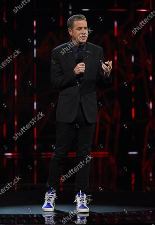 Editorial picture of The Game Awards 2020, Virtual show, Los Angeles, California, USA - 10 Dec 2020